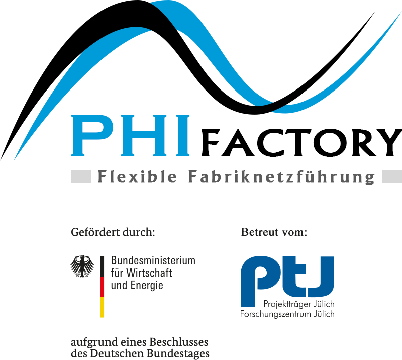 Bewilligung des Forschungsprojektes PHI-Factory – PHI-Factory ...